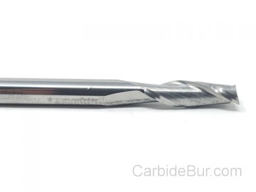 EM2-0187 Carbide End Mill