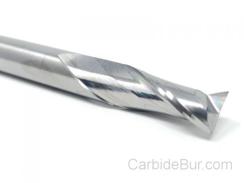 EM2-0375 Carbide End Mill