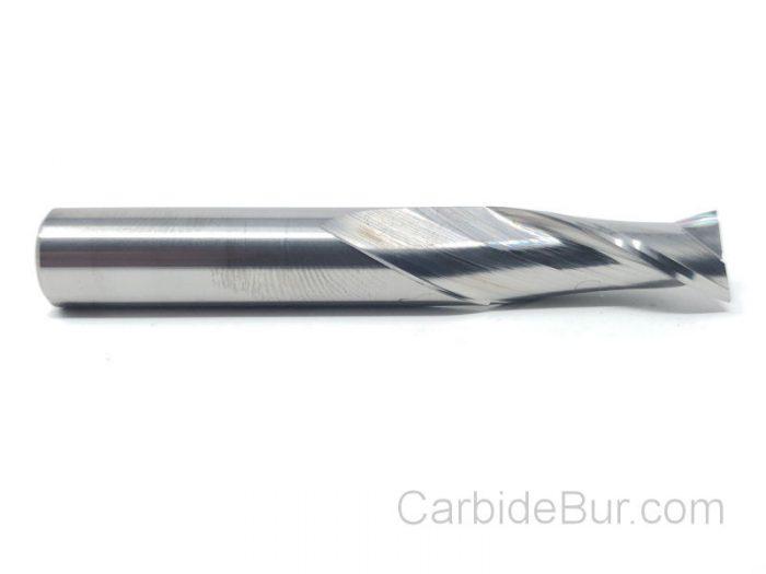 EM2-0375 Carbide End Mill