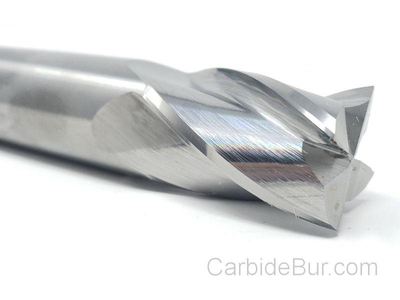 EM4-1000 Carbide End Mill