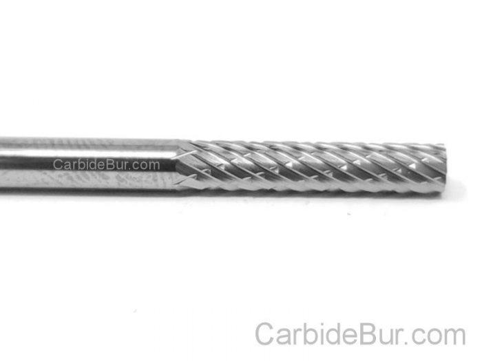 SA-43 Carbide Bur Die Grinder Bit