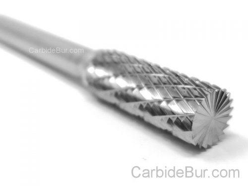 SB-3L Carbide Bur Die Grinder Bit