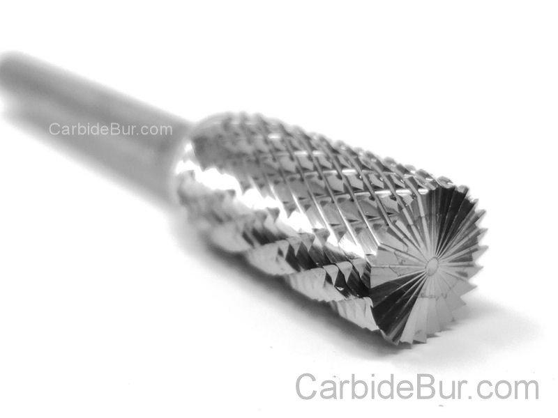 SB-5 Carbide Bur Die Grinder Bit