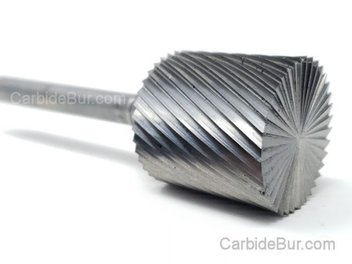 SB-9 Carbide Bur Die Grinder Bit