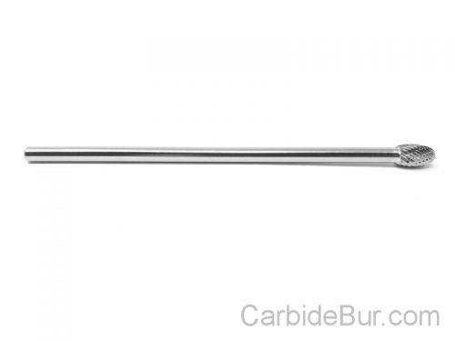 SE-3L6 Carbide Bur Die Grinder Bit