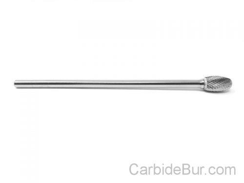 SE-5L6 Carbide Bur Die Grinder Bit