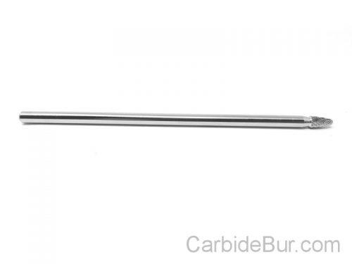 SF-1L6 Carbide Bur Die Grinder Bit