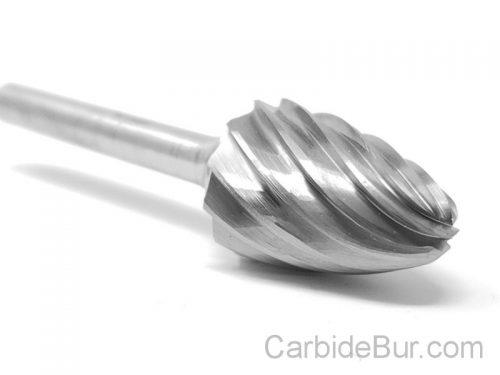 SF-7NF Carbide Bur Die Grinder Bit