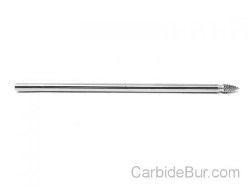 SG-1L6 Carbide Bur Die Grinder Bit