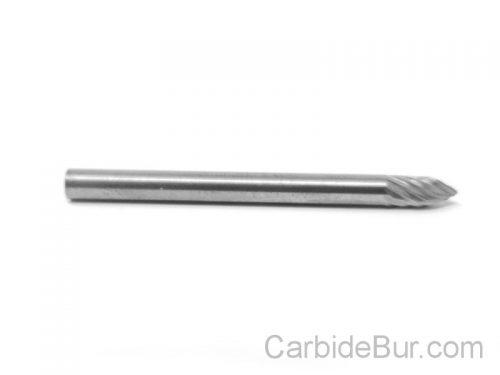 SG-41 Carbide Bur Die Grinder Bit