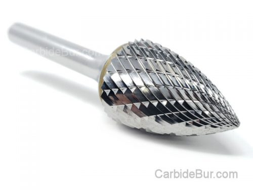 SG-7 Carbide Bur Die Grinder Bit