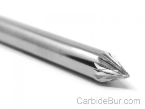 SJ-1 Carbide Bur Die Grinder Bit
