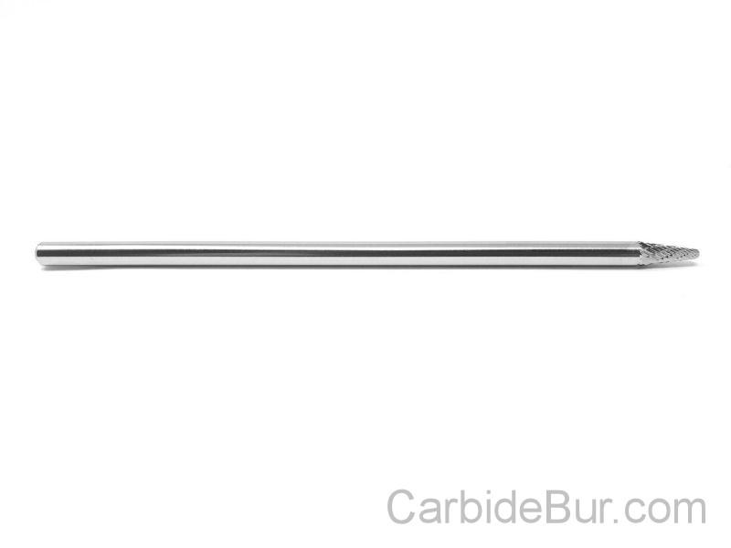 SL-1L6 Carbide Bur Die Grinder Bit