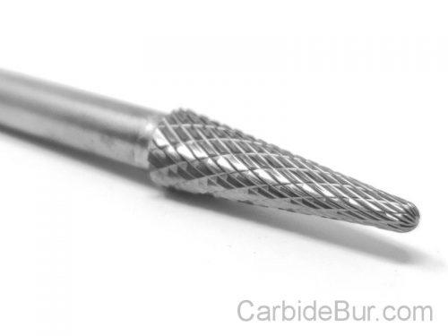SL-2 Carbide Bur Die Grinder Bit