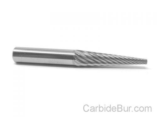 SM-3 Carbide Bur Die Grinder Bit