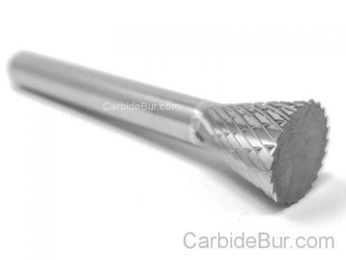 SN-4 Carbide Bur Die Grinder Bit